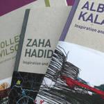 MOLESKINE|建築研究論文シリーズ4作品リリース