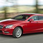 CLSシューティングブレイク公開 Mercedes-Benz