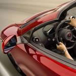 ついに正式発表 MP4-12にオープントップモデルが登場|McLaren