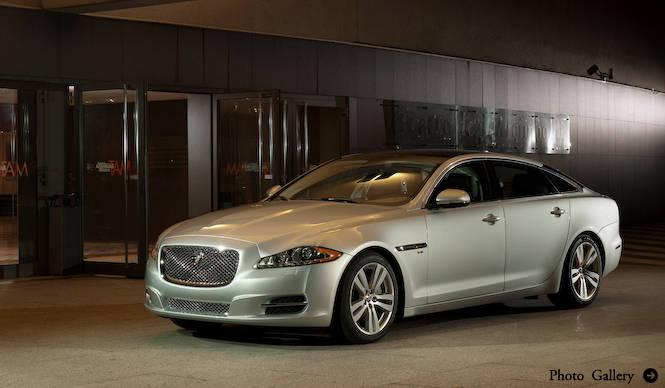 ジャガーXF、XJがビッグマイナーチェンジ|Jaguar
