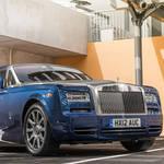 ロールス・ロイス ファントム シリーズII国内導入 Rolls-Royce