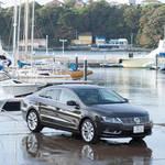 フォルクスワーゲンのプレミアム4ドアクーペ ついに日本発売|Volkswagen
