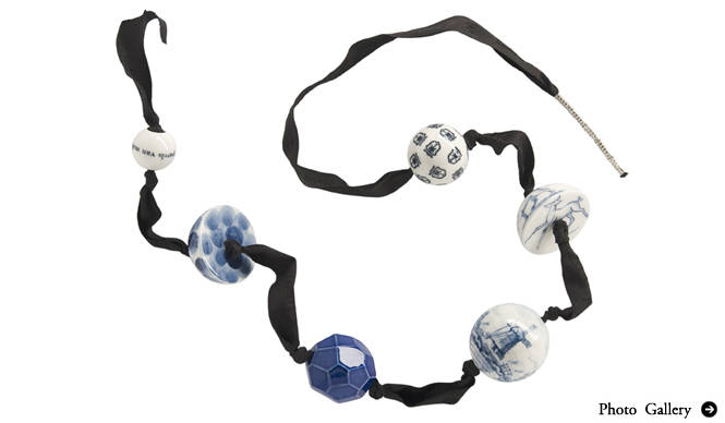 MIKIMOTO 「真珠の耳飾りの少女」来日記念展開催