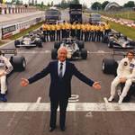 大谷達也による イギリス モータースポーツの中心地