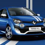ゴルディーニモデルの末弟登場|Renault