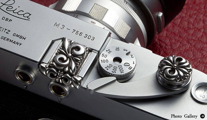 JAY TSUJIMURA|カメラの究極のドレスアップ「Premium Collection」