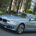 BMW アクティブ ハイブリッド 3に試乗|BMW