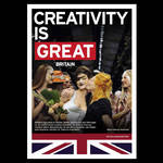 Vivienne Westwood 英国政府キャンペーン「GREAT Campaign」に登場