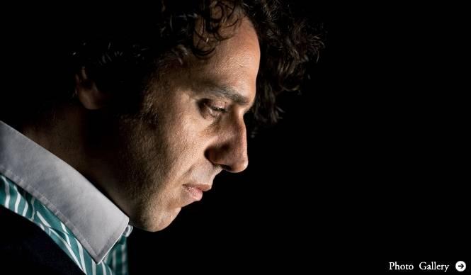 MUSIC|奇才チリー・ゴンザレスがピアノを携え帰ってきた!
