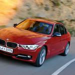 BMW 320iに四輪駆動モデル「xDrive」登場|BMW
