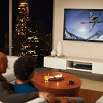 BOSE|新視聴体験「Bose VideoWave II entertainment system」新登場