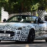 パリサロンでジャガーFタイプがお披露目へ!|Jaguar