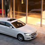 CLS シューティングブレイク 欧州での発売日が決定 Mecedes-Benz
