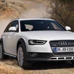 A4オールロードクワトロがあたらしくなって復活 Audi