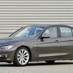 3シリーズ セダン、国内にディーゼルモデル導入|BMW