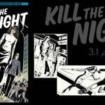 3.1 phillip lim|オリジナルコミックブック『Kill The Night』発表