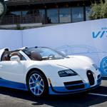 ヴェイロンの最強タルガにペブルビーチエディションが登場|Bugatti
