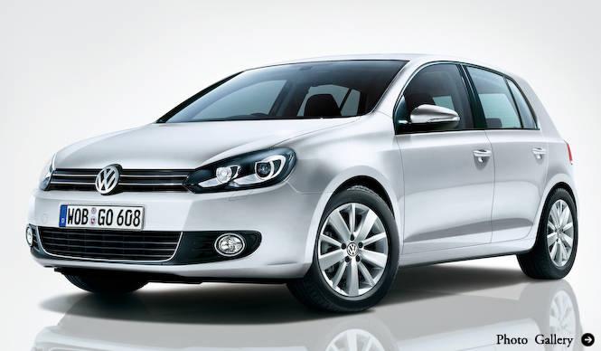 完成度を極めたゴルフ|Volkswagen