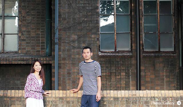 伊藤嶺花×鈴木康広|スピリチュアル対談(前編)