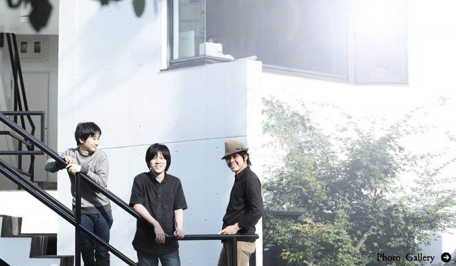 INTERVIEW|Open Reel Ensemble × artlless代表 川上俊 スペシャル対談