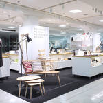 MARGARET HOWELL|松屋銀座店7階に「MARGARET HOWELL HOUSEHOLD GOODS」オープン