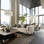三菱地所レジデンス|「ザ・パークハウス 西麻布レジデンス」モデルルームオープン