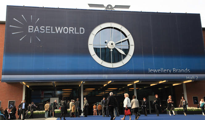 バーゼルワールド発! 2012年、腕時計の最前線