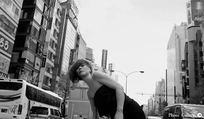 EVENT│青山がコンテンポラリーダンスの街になる! ダンストリエンナーレトーキョー2012