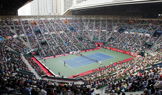 ラドー|楽天ジャパンオープンテニスに3組6名様をご招待|RADO