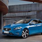 ボルボ新型「V40」に「Rデザイン」登場|Volvo