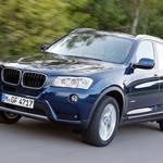 X3のクリーンディーゼルモデルを日本導入|BMW