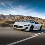 レーシングマシン譲りの辛口オープン|Maserati