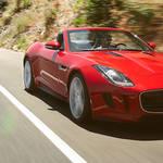 Fタイプ、ついに詳細を公開|Jaguar
