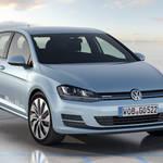 第7世代ゴルフにふたつのコンセプトモデルが登場|Volkswagen