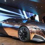 パリ現地リポート|Peugeot