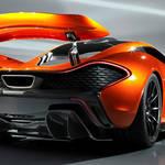マクラーレン「P1」がワールドプレミア|McLaren