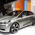 パリ現地リポート|BMW