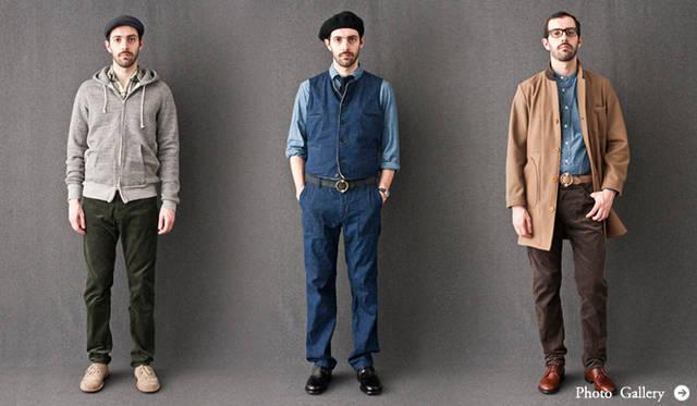 FUJITO|デザイナー藤戸 剛が語るブランド「FUJITO」の成り立ち