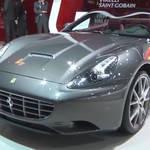 次期エンツォに採用する新型シャシーの動画を公開|Ferrari