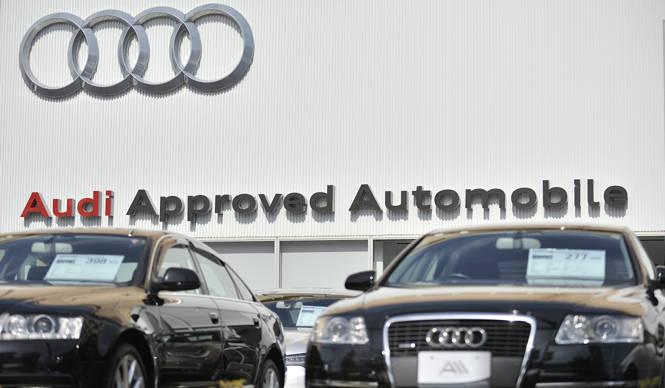 Audiとの暮らし方としての認定中古車|Audi