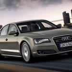 Audi A8にみるアウディのクルマづくり|Audi