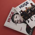 MARGARET HOWELL|雑誌『HUGE』右近 亨が語る、メンズファッションの新潮流とマーガレット・ハウエル