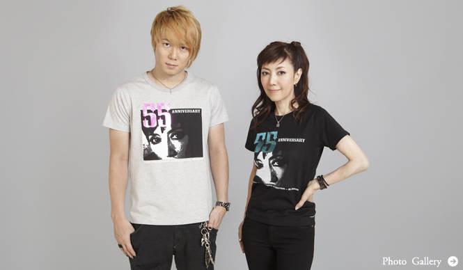 戸田恵子 × 植木 豪対談|アニバーサリーライブにて「BGブランド」新作を初披露!