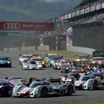 世界最高のレースを楽しむ週末―WEC第7戦リポート|Audi