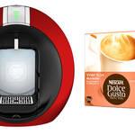 NESTLE ネスカフェのコーヒーマシン「サーコロ」をスモールオフィスにプレゼント