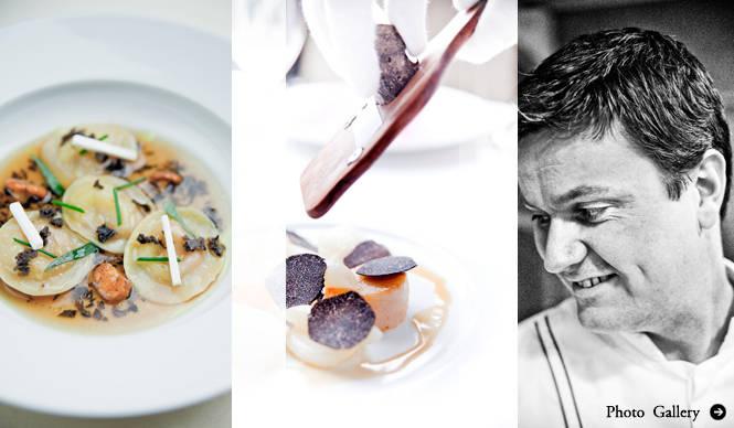 EAT|ベージュ アラン・デュカス 東京で日仏料理の競宴