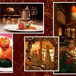 ウェスティンホテル東京|多彩なクリスマスプログラムで特別なひとときを演出