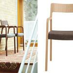 arflex|「RINN + Fabric <RINN Chairと5組のクリエイター展>」開催
