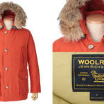 Woolrich|今年のニュー アークティック パーカはちがう!
