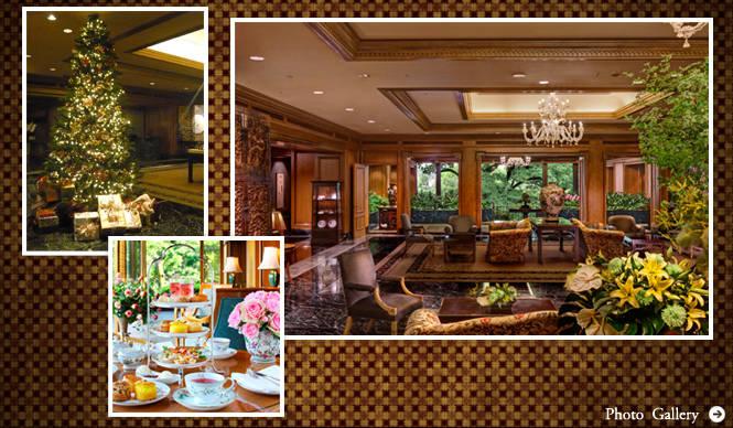 フォーシーズンズホテル椿山荘 東京 充実のホテルステイを愉しむ特別プランが登場